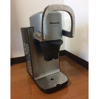 Panasonic - パナソニック エスプレッソ&コーヒーマシン