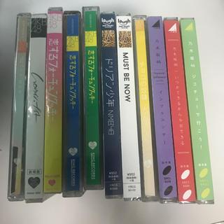 ノギザカフォーティーシックス(乃木坂46)のアイドル CD(アイドル)