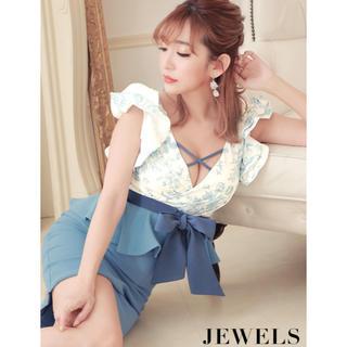 ジュエルズ(JEWELS)のjewels(ナイトドレス)