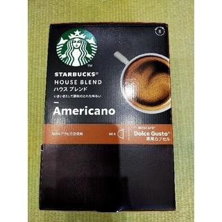 Starbucks Coffee - ネスカフェ ドルチェグスト専用カプセル  スターバックス