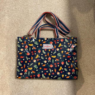 Cath Kidston - キャスキットソン ショルダー2wayバッグ