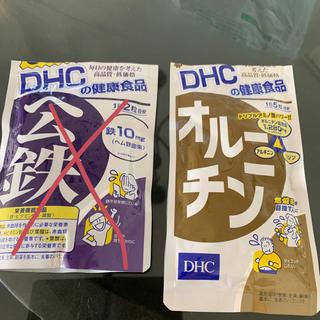 DHC - DHC健康食品 オルニチン 20日分 サプリメント