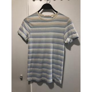 マークジェイコブス(MARC JACOBS)のMARC JACOBS マルチボーダー Tシャツ (Tシャツ/カットソー(半袖/袖なし))