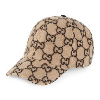 Gucci - gucci wool cap グッチ ウール キャップ