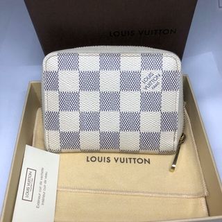 LOUIS VUITTON - LOUIS VUITTON コインパース