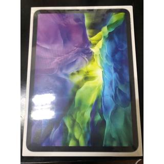 アップル(Apple)の新型ipad pro 256G 2020年モデル(タブレット)
