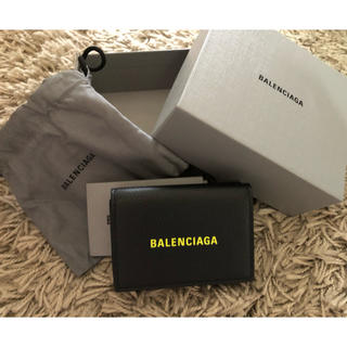 Balenciaga - バレンシアガ ミニ 財布 新品
