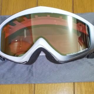 スワンズ(SWANS)の値下げ処分 ミラーレンズ新品 スワンズ  眼鏡 ヘルメット可 ゴーグル(その他)