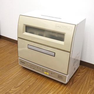 Panasonic - パナソニック NP-TR9-C 食洗機 16年製 動作品