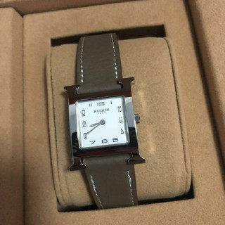 Hermes - エルメス 時計  ウォッチ
