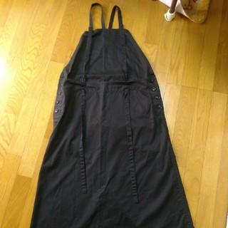 Y's - Y'sヨウジヤマモトジャンパースカート