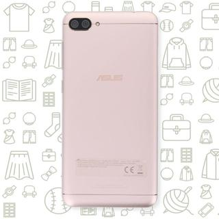 エイスース(ASUS)の【B】ZenFone4Max/ASUS_X00HD/32/SIMフリー(スマートフォン本体)