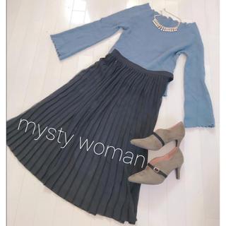 mysty woman♡カットソー