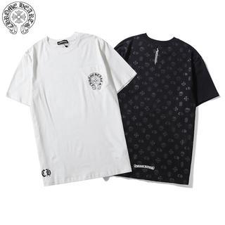 Chrome Hearts - [2枚8000円送料込み]クロムハーツchrome heart Tシャツ 半袖