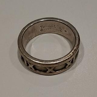Tiffany & Co. - TIFFANY&CO. レディース リング 指輪