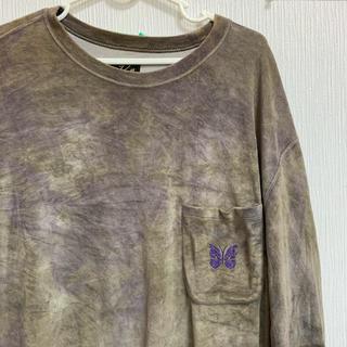 ニードルス(Needles)のneedls ニードルス ロンT(Tシャツ/カットソー(七分/長袖))