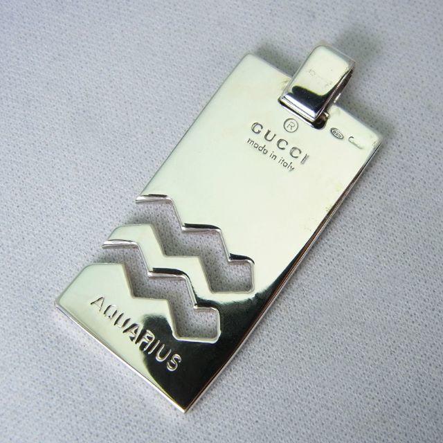 デュナミス時計コピー,Gucci-GUCCI/グッチ925プレートペンダントトップ[g172-14]の通販