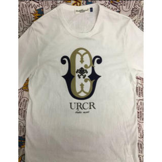 アンダーカバー(UNDERCOVER)のUndercover URCR Tシャツ(Tシャツ/カットソー(半袖/袖なし))