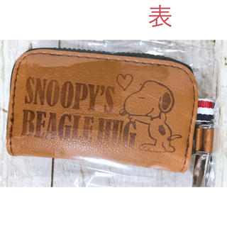 SNOOPY - SNOOPY キーケース