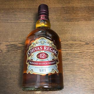 Chivas Regal 12年(ウイスキー)