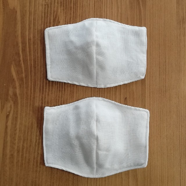 インナーマスク 2枚セットの通販