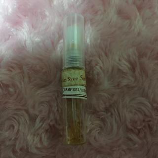 ゲラン(GUERLAIN)のゲラン シャンゼリゼ オードパルファム サンプル(香水(女性用))