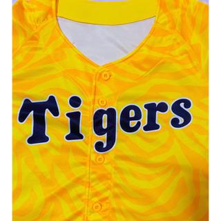 ハンシンタイガース(阪神タイガース)の阪神タイガース ユニフォーム ウル虎の夏 2018(応援グッズ)