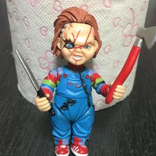T-ARTS - CHUCKY チャッキー ビッグサイズフィギュア ガチャ