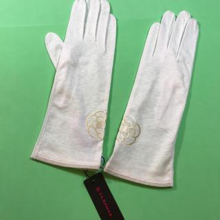 CLATHAS - クレイサス……UV手袋……新品未使用