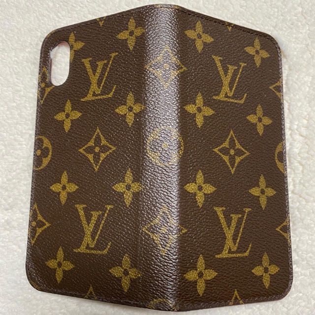 LOUIS VUITTON - LOUIS VUITTON⭐︎iPhoneケースの通販