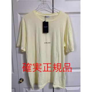 Saint Laurent - saint Laurent teeシャツ