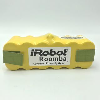 アイロボット(iRobot)のルンバ Roomba バッテリー Advanced Ni-MH 3000mAh(掃除機)