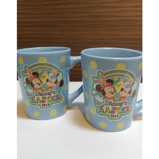 Disney - ☆ディズニーシー イースター 2019 マグカップ☆