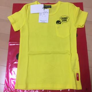CHUBBYGANG - チャビーギャング☆ Tシャツ