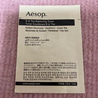 イソップ(Aesop)のAesop B&T バランシングトナー(化粧水/ローション)