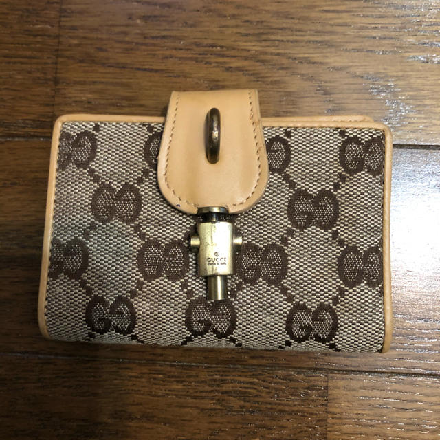 Gucci - グッチキーケースの通販