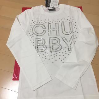 CHUBBYGANG - チャビーギャング☆ ロングTシャツ