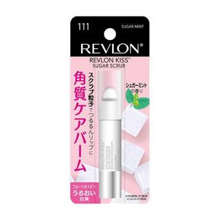 レブロン(REVLON)のREVLON キス シュガー スクラブ (リップケア/リップクリーム)