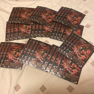 デュエルマスターズ(デュエルマスターズ)のデュエマ ヴィルヘルムスリーブ40枚(カード)