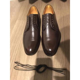 EDWARD GREEN - 【定価約7万・新品】大塚製靴 25.5cm 革靴 ビジネスシューズ