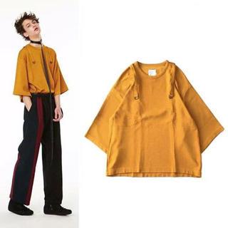 SHAREEF - SHAREEF カットソー Tシャツ