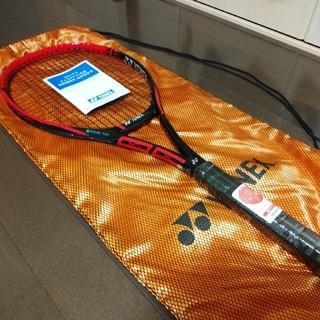 ヨネックス(YONEX)の⭐新品⭐YONEX VCORE SV  硬式用テニスラケット(ラケット)