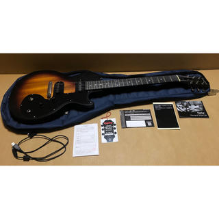 エピフォン(Epiphone)の Epiphone エピフォン Les Paul SL レスポール エレキギター(エレキギター)