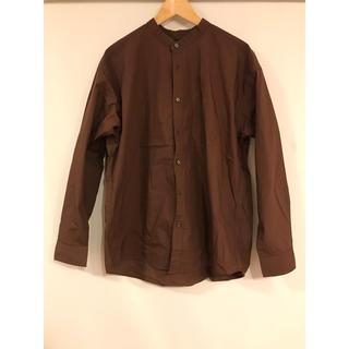 RAGEBLUE - 60バンドカラーシャツ/847455