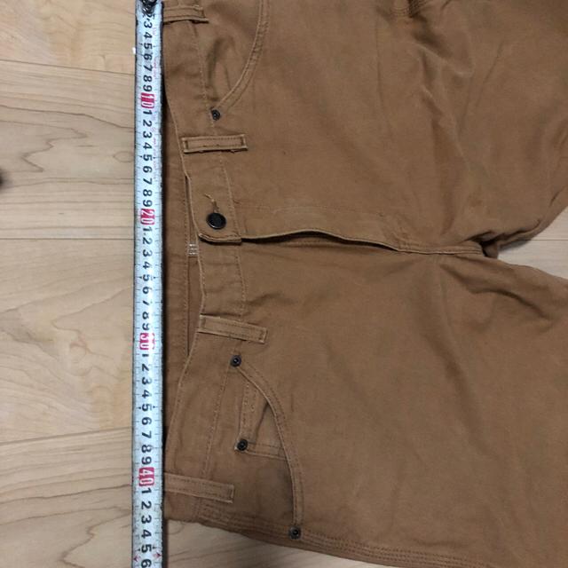 Dickies(ディッキーズ)のdickies ワークパンツ メンズのパンツ(ワークパンツ/カーゴパンツ)の商品写真