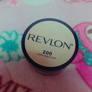 REVLON - レブロン ルース フィニッシング パウダー 200