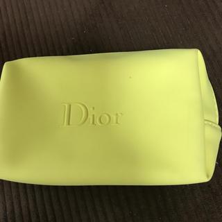 Christian Dior - クリスチャン  ディオール ポーチ