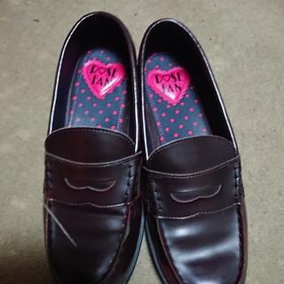 ローズファンファン(ROSE FANFAN)のローファ(ローファー/革靴)