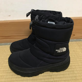 THE NORTH FACE - スノーブーツ