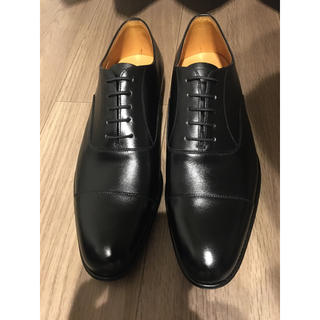 EDWARD GREEN - 【定価約7万・新品】大塚製靴 26cm 革靴 ビジネスシューズ